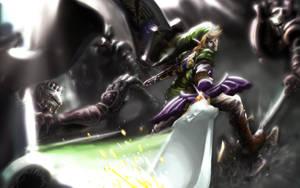 Zelda TP Wii Ver. Ordeals by GhostYurei