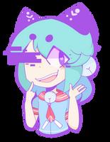 HANDS by Cosmic-Sailor