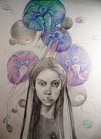 Meduzy by Pachowa