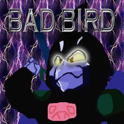 Bad Bird by TheHylianHaunter