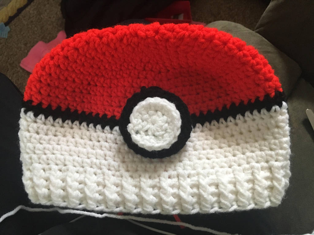 I'm Making Hats! by deathlover2006
