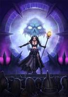 Dark Army by PRDart