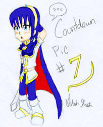 Countdown Pic Number 7 by moon-star15