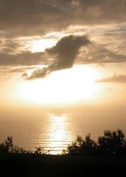 El sol se va by gordifeliz