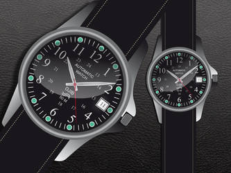 Montres by jb155