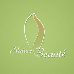 Logo Nature Beaute by jb155