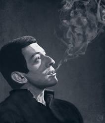 De Gainsbourg a Gainsbarre by jb155