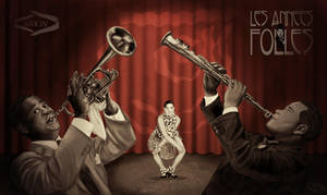 Cabaret by jb155