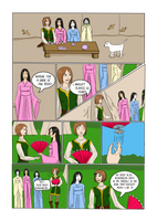 Entry 24 Fan Toss Page 1 Final by Rose-Rayne
