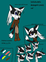 young Infinite ref by PinkHurricane56