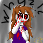 Why?!? (Art of the fanz #1) by FnafcatUT