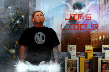 Jim's Liqour by ranhan