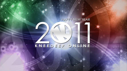 Happy New Year 2011 by ranhan