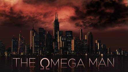 The Omega Man by ranhan