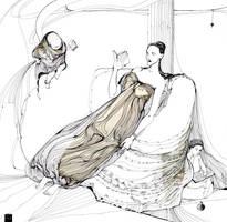 white bride alchemy by amnephis