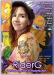 Deviant ID 3 by Rider4Z