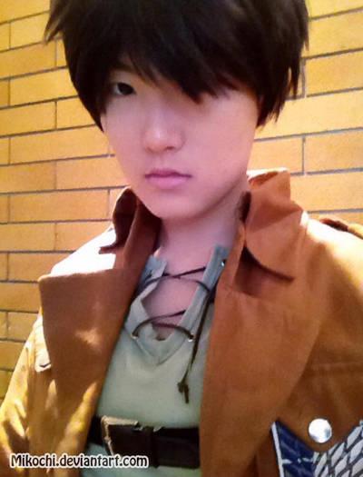 Mikochi's Profile Picture
