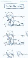 Life Happens- Cupid Returns by Mikochi