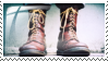 Dr. Martens Stamp by crowhitewolf