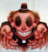 The Rev. by KillerNapkins