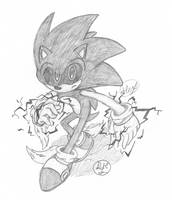 Hex Sonic by lossetta932