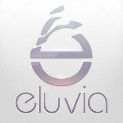 Eluvia Icon and Logo by Yakov-Lavan