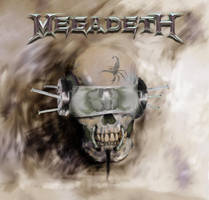 megadeth icon by leenicklessart