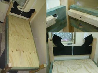Ryan's Bed by Hmiidcdkeeny