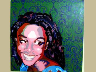 Benina by Hmiidcdkeeny
