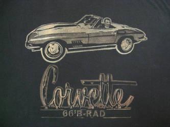 66' B-RAD Corvette...back by Hmiidcdkeeny