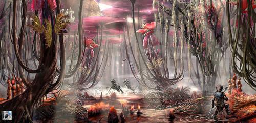 Grimm Odds - Hot Groves by FranzowaR