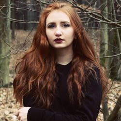 fot: Agata Rokicka by Inhophetaminex