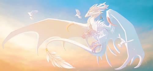 [Custom] Spiritwind by Dinkysaurus