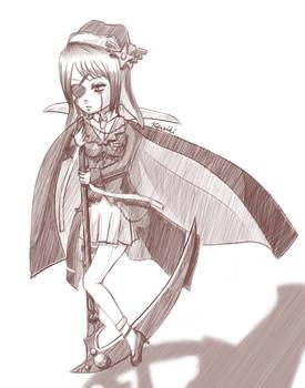 Rosellia by Klaziki