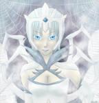 Snow Queen Elise by Klaziki