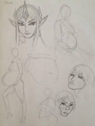 Practice 12 [Old Traditional] by Metalforever