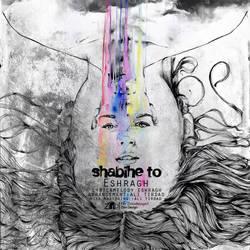 Shabihe to   Like You by zinodesign