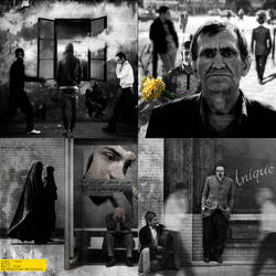 Taraz Album Coer by zinodesign