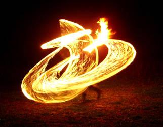 Fire Tonrado by MD-Arts