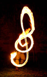 Fire Clef by MD-Arts