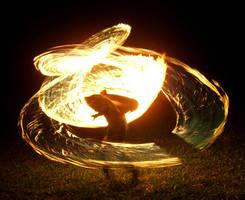 Flaming Circonvolution by MD-Arts