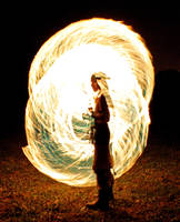 Wheels of Fire by MD-Arts