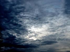 Dramatic Sky - III by MD-Arts