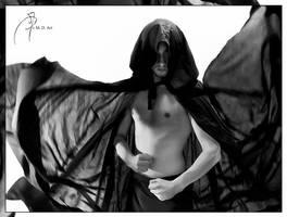 Sorcerer by MD-Arts