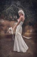 Wedding Fashion by MD-Arts