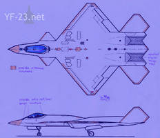 F-24A Stingray by supacruze