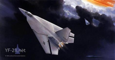 Lockheed NATF impression by supacruze