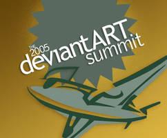 deviantSummit Promo by devart
