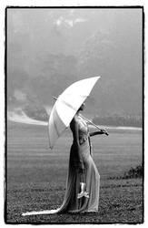 Umbrella by arino