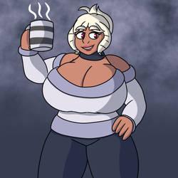 Aries Sweater 2019 by TheArgoNinja